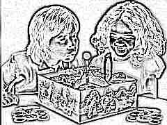 Самые популярные настольные игры для детей 5-6 лет