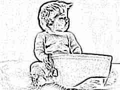 Цистит у мальчиков: симптомы и лечение