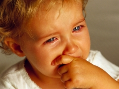 Ребенок 2 года плачет в детском саду thumbnail