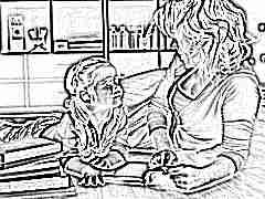Как научить ребенка читать быстро и правильно в 1 классе: упражнения и развивающие занятия