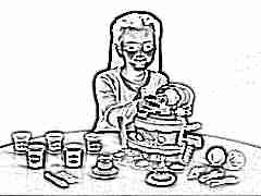 Наборы Play-Doh для девочек