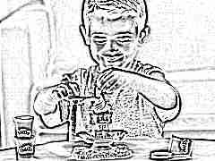 Наборы Play-Doh для мальчиков