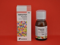 Таблетки от паразитов немозол