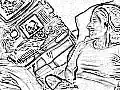 Скрининг при беременности в 12 недель: как его делают и что он показывает?