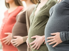 УЗИ на 21 неделе беременности: размер плода и другие особенности