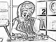 Как сделать аналог Play-Doh в домашних условиях?