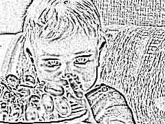 С какого возраста можно давать виноград ребенку, и что учесть?