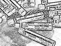 Сухая пастель: особенности использования