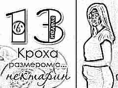 13 неделя беременности: что происходит с плодом и будущей мамой?