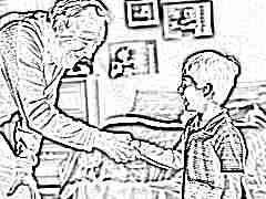 Этикет для детей школьного возраста: правила и особенности поведения