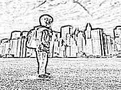 Правила поведения для школьников в общественных местах