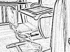 Растущие стулья «Дэми»