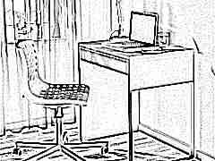Стул для школьника Ikea: особенности выбора