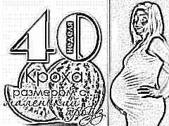 40 неделя беременности: что происходит с плодом и будущей мамой?