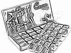 Акварельные краски «Сонет»: тонкости выбора