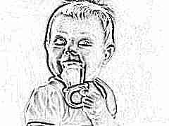 Как выбрать соску-прорезыватель для зубов?