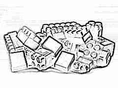 Конструкторы для детей: как сделать правильный выбор?