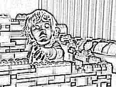 Конструкторы для малышей от года до 3 лет