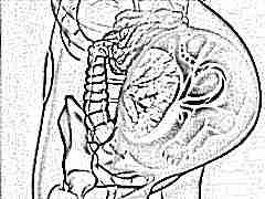 Чем опасно низкое предлежание плаценты при беременности и что делать?