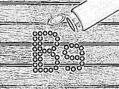 Фолиевая кислота для детей: инструкция по применению