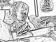 Инкубационный период ротавирусной инфекции у детей, длительность болезни