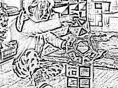Как выбрать магнитный конструктор для девочек?
