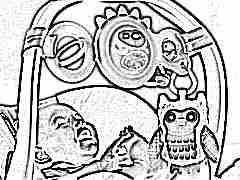 Какие игрушки и погремушки на коляску выбрать?