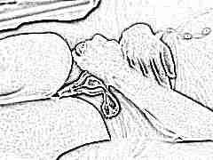 Какими могут быть выделения при беременности?
