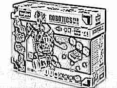 Какой набор конструктора для робототехники выбрать для ребенка?