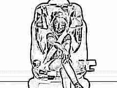 Автокресло для детей от 15 до 36 кг: характеристики и советы по выбору