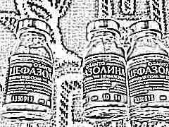 Цефазолин для детей: инструкция по применению