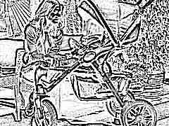 Детские прогулочные коляски-книжки: рейтинг лучших складных моделей