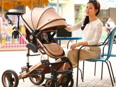 Коляски-трансформеры: лучшие модели для вашего ребенка