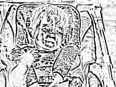 Матрасики для детских колясок: секреты выбора и рекомендации по уходу