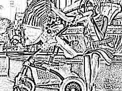 Немецкие коляски: качество и практичность от зарубежных производителей