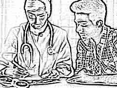 Обследования и анализы для мужчин при подготовке к ЭКО