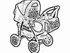 Обзор популярных моделей колясок-трансформеров для новорожденных