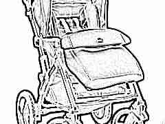 Особенности прогулочных колясок с большим спальным местом
