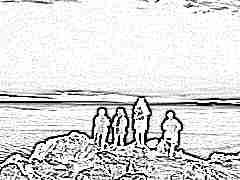 Отдых на Байкале с детьми