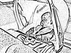 Правила подбора автокресел для новорожденных