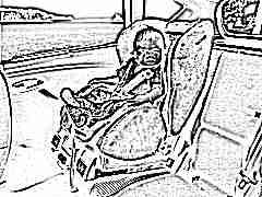 Тонкости выбора автомобильных кресел фирмы Recaro