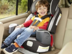 Выбираем автокресло для детей от 9 кг