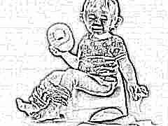 Как в 2 года приучить ребенка к горшку?