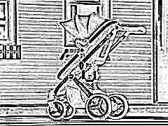 Коляски Freekids: описание и преимущества детского прогулочного средства передвижения