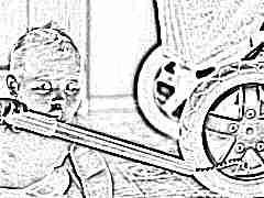 Насосы для детских колясок