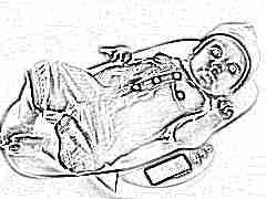 Особенности крупных и маловесных плодов при беременности и родах