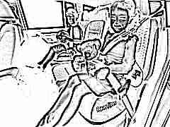 Выбираем автокресло для детей весом от 15 кг