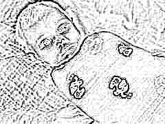 Как правильно пеленать новорожденного в жару?