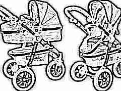 Коляски Sweet Baby: популярные модели и советы по выбору