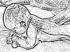 Массаж и детская гимнастика при мышечной дистонии